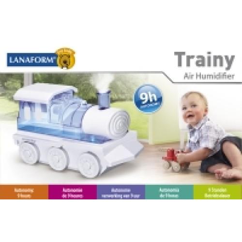 Lanaform Trainy : Zvlhčovač vzduchu (Zvlhčovač vzduchu)