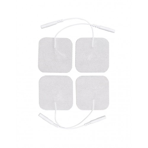 Lanaform Sada elektród pre elektrostimulátor Medi Stim 4ks (Elektrostimulátor)