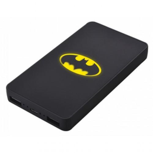 U900 5000mAh Power Ess. Batman EMTEC