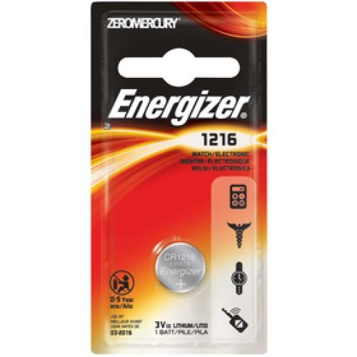 _BAT LITHIUM CR1216 ENERGIZER