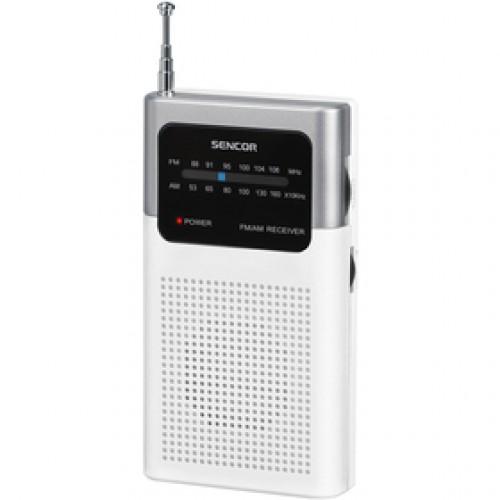 SRD 1100 W rádioprijímač SENCOR