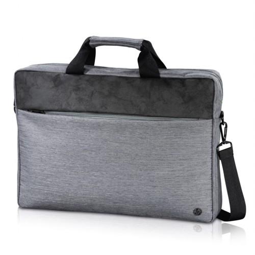 "Hama taška na notebook Tayrona, 36 cm (14,1""), bledošedá"