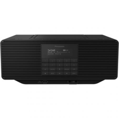 RX-D70BTEG-K rádio CD/USB/DAB+ PANASONIC