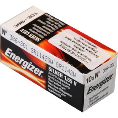 BAT 386 / 301 / SR43 ENERGIZER