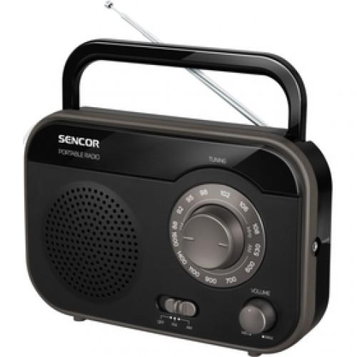 SRD 210 B rádioprijímač SENCOR