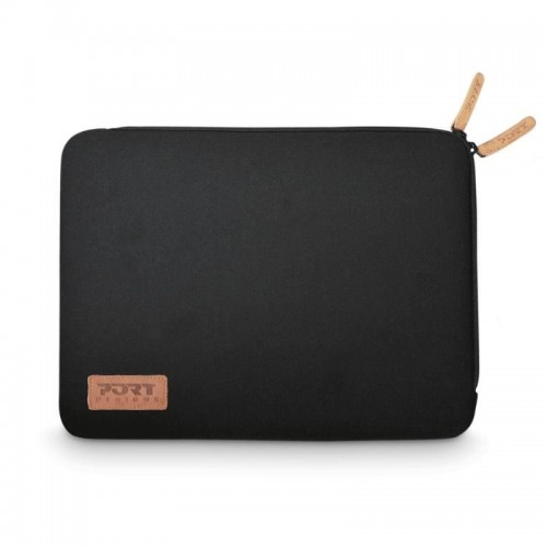 "PORT DESIGNS TORINO pouzdro na 10/12,5"" notebook, černé"