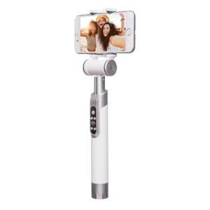 Selfie tyč Miggo PICTAR Smart biela