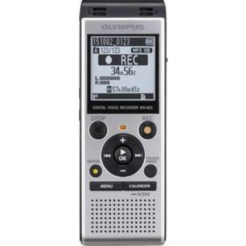 WS-806 stereo záznamník 4GB OLYMPUS