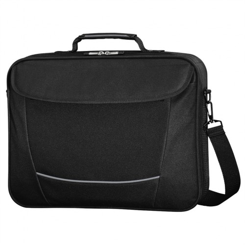 "Hama taška na notebook Seattle Life, 31 cm (12,1""), čierna"