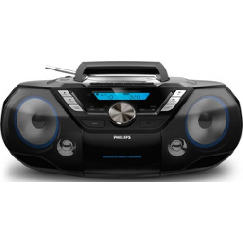AZB798T rádio s CD/MP3/USB/BT PHILIPS