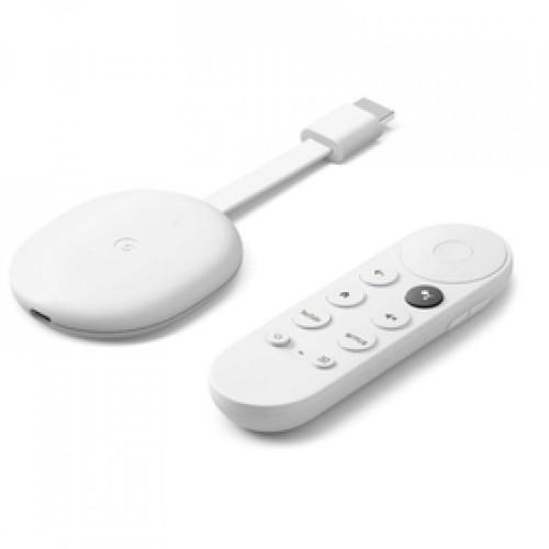 Chromecast 4 Multimediálne centrumGoogle