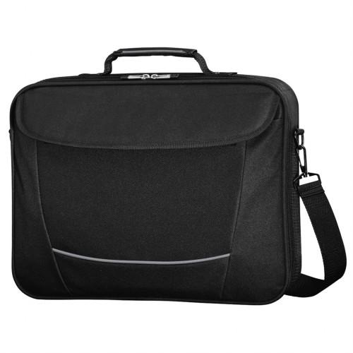 "Hama taška na notebook Seattle Life, 40 cm (15,6""), čierna"