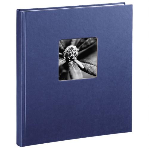 Hama album klasický FINE ART 29x32 cm, 50 strán, modrý