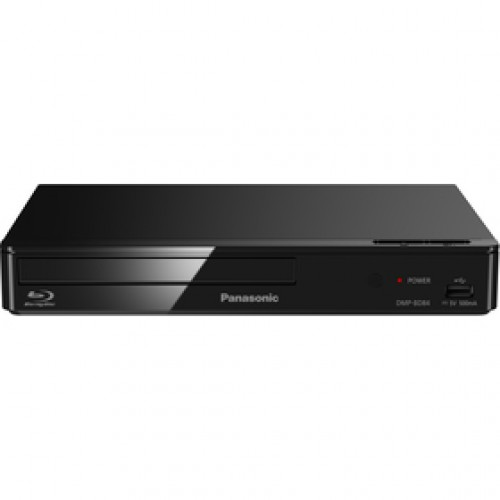 DMP-BD84EG-K Blu-Ray prehrávač PANASONIC