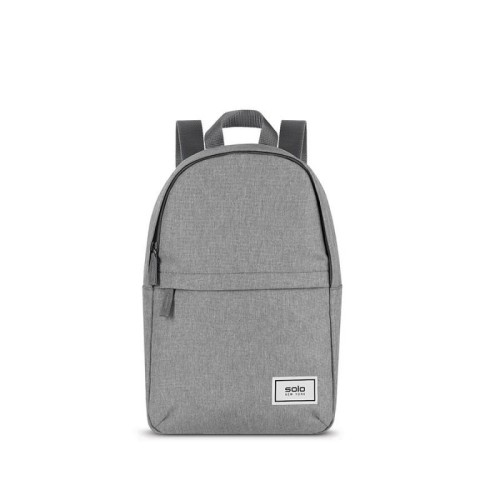 SOLO NEW YORK RE:Vive Mini batoh pro tablet, šedá