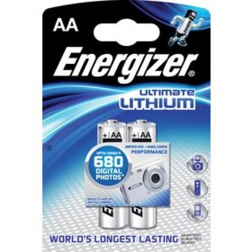 FR6 2BP AA Ultimate Li ENERGIZER
